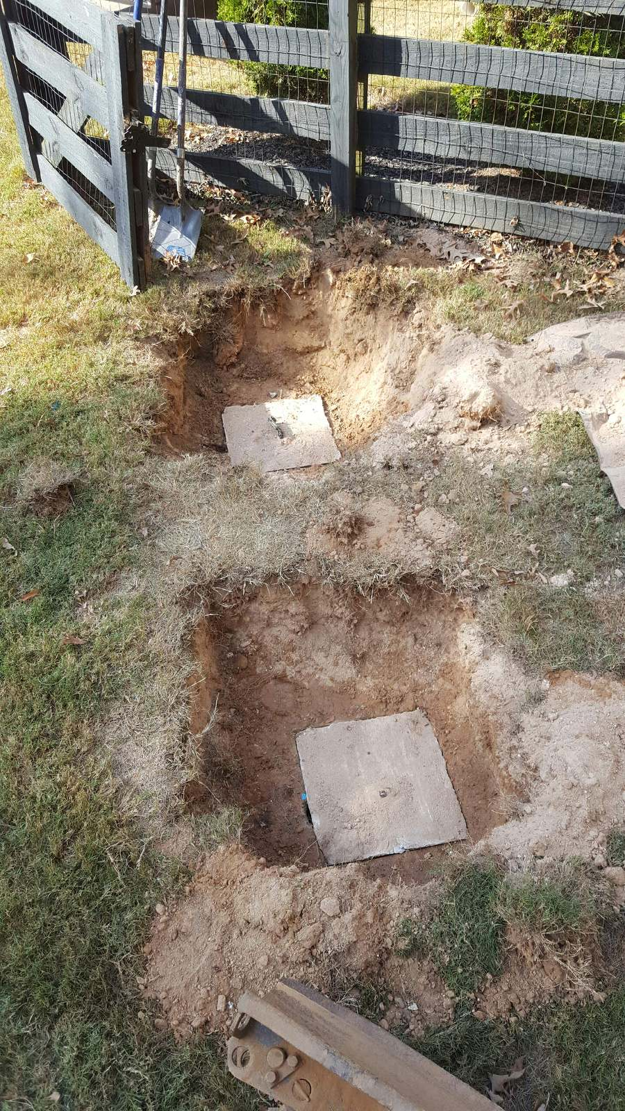 Septic System Maintenance and Installation